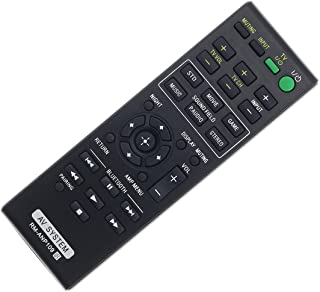 Deha Replacement RM-ANP109 Remote Control for Sony Home Theater System
