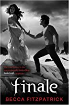 Finale by Becca Fitzpatrick - Paperback