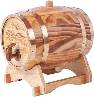 baril /à vin Jueven Pot /à vin en c/éramique Pot /à vin en porcelaine bleue et blanche 5//10 Size : 5Kg 15kg R/éservoir de vin scell/é peut avec robinet
