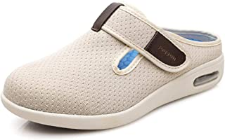 LLGG Zapato Unisex de Salud para Adultos,Los Zapatos Antideslizantes en valgo del Pulgar se enfrían, agregan Fertilizante ...