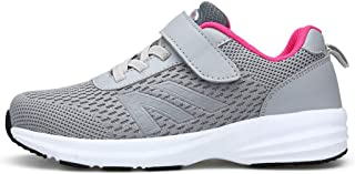 Veveca Women Non Slip Breathable Lightweight Athletic Tennis Walking Shoes Casual Fashion Sneakers Running Shoes