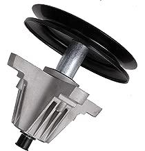KanSmart Spindle Assembly 285-868 Fit for MTD 918-04822A MTD Cub Cadet 618-04822 918-04950 - 42