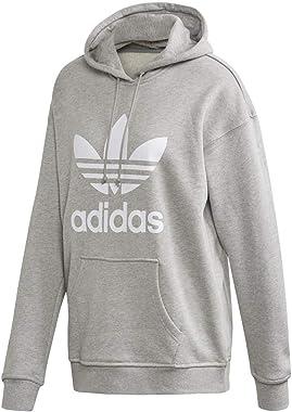 Adidas Originals Veste à capuche avec logo pour femme