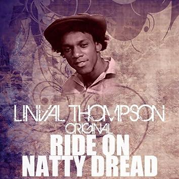Ride On Natty Dread