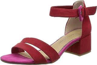 MARCO TOZZI 2-2-28209-26 Sandale, Sandalia con talón Mujer