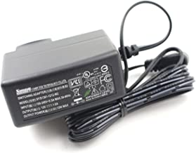 New 12V 1A Power Supply for SUNNY Switching Adapter SYS1381-1212-W2 Camera Charger