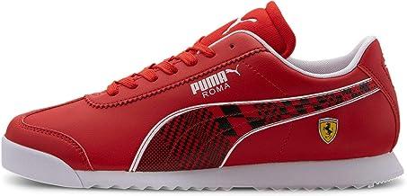 PUMA Men's Ferrari Roma Sneaker