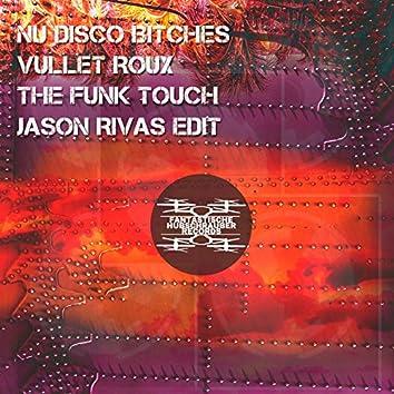 The Funk Touch (Jason Rivas Edit)