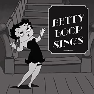 Best i wanna be loved by you betty boop Reviews