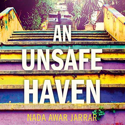 An Unsafe Haven audiobook cover art