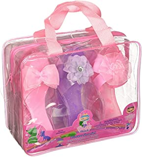 My Princess Academy Playtime Shoe Collection - 3 Pairs Dress Up Heels