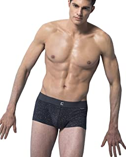 Mens Underwear, Supima Premium Cotton Stretch Boxer Brief