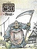 Carmen Cru, Tome 8 - Thriller