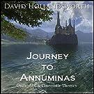 Journey to Annúminas
