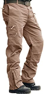 multi pocket work trousers