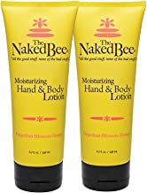 product image for The Naked Bee Grapefruit Blossom Honey Hand and Body Lotion, 6.7oz - 2 Pack