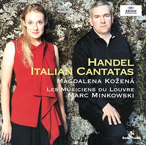 Magdalena Kožená, Les Musiciens du Louvre & Marc Minkowski