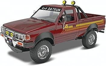 Revell Datsun Off-Road Pickup Plastic Model Kit