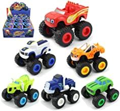 Best blaze and the monster machines truck or treat Reviews