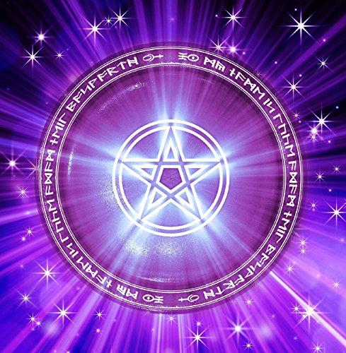 Greeting Card - Pagan Music 1