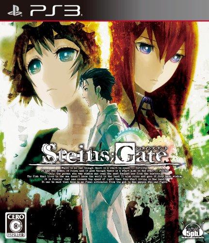 Steins Gate [PS3] [import Japonais]