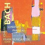 Sonaten & Partiten F.Violine - rank Bungarten