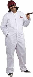 Men's Cheech Movers Jumpsuit Costume