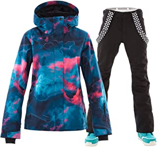 h and h ski jackets