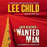 A Wanted Man - A Jack Reacher Novel - Format Téléchargement Audio - 29,36 €
