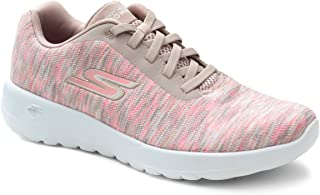 Tênis Skechers Mesclado Go Walk Joy Feminino