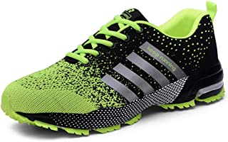 SKLT Stylish Men Couple Casual Shoes Men Flats Outdoor Comfortable Sneakers Mesh Breathable Walking Footwear Sport Trainers