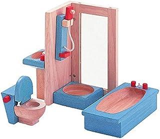 PlanToys - Bathroom Furniture - Neo 5pcs