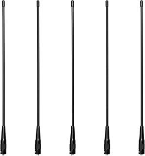 Retevis RHD-771 Two Way Radio Antenna Dual Band 15.4