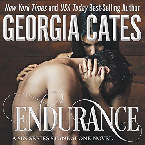 Endurance audiobook cover art