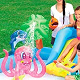Zoom IMG-2 bestway 53052 play center acquario