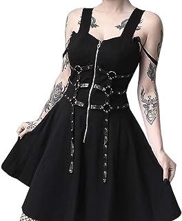 061e51fdff Amazon.it: punk donna - Donna: Abbigliamento