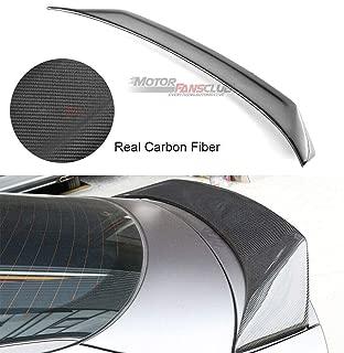 Best audi a5 carbon fiber spoiler Reviews