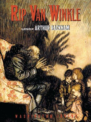 Rip Van Winkle (Books of Wonder)の詳細を見る