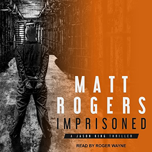 Imprisoned cover art