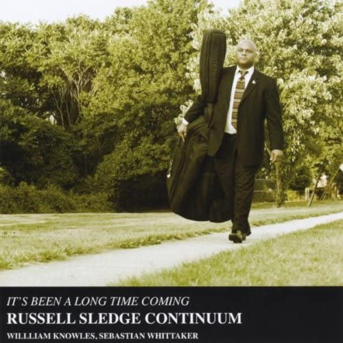 The Russell Sledge Continuum