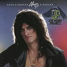 Once A Rocker, Always A Rocker (Album Version)