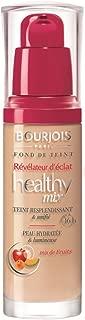 Bourjois Radiance Reveal Healthy Mix Foundation Light Beige 53 30ml by Bourjois