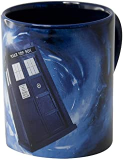 Best dr who hidden tardis mug Reviews