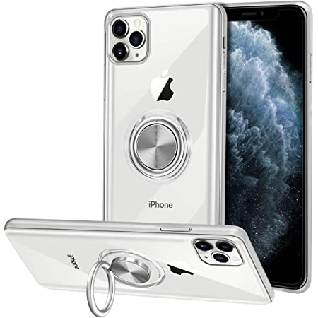 Vunake Für Iphone 11 Pro Max Hülle Silikon Tpu Slim Elektronik