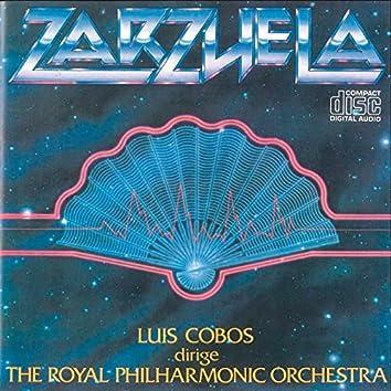 Zarzuelas (Remasterizado)