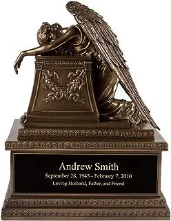 Best perfect memorials cremation urns Reviews