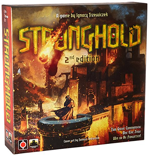 Stronghold 2nd Edition - EN