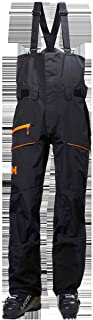 Helly Hansen 65574 Men's SOGN Bib Shell Pant