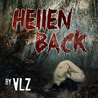 Hellen Back audiobook cover art
