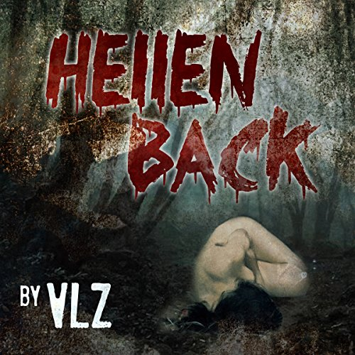 Hellen Back audiobook cover art